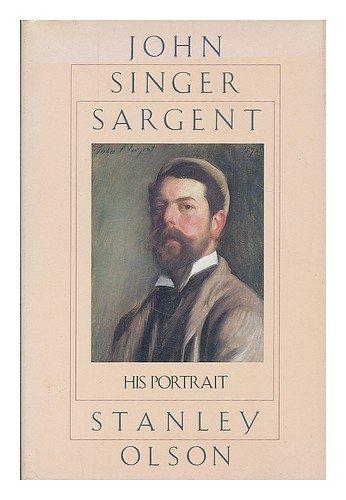 John Singer Sargent, His Portrait