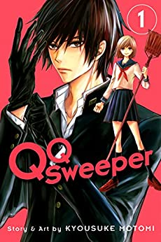 QQ Sweeper, Vol. 1 by [Motomi, Kyousuke]