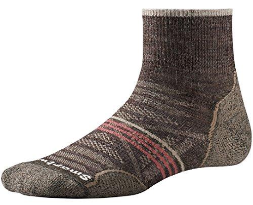 Smartwool Women's PhD Outdoor Light Mini Socks Large