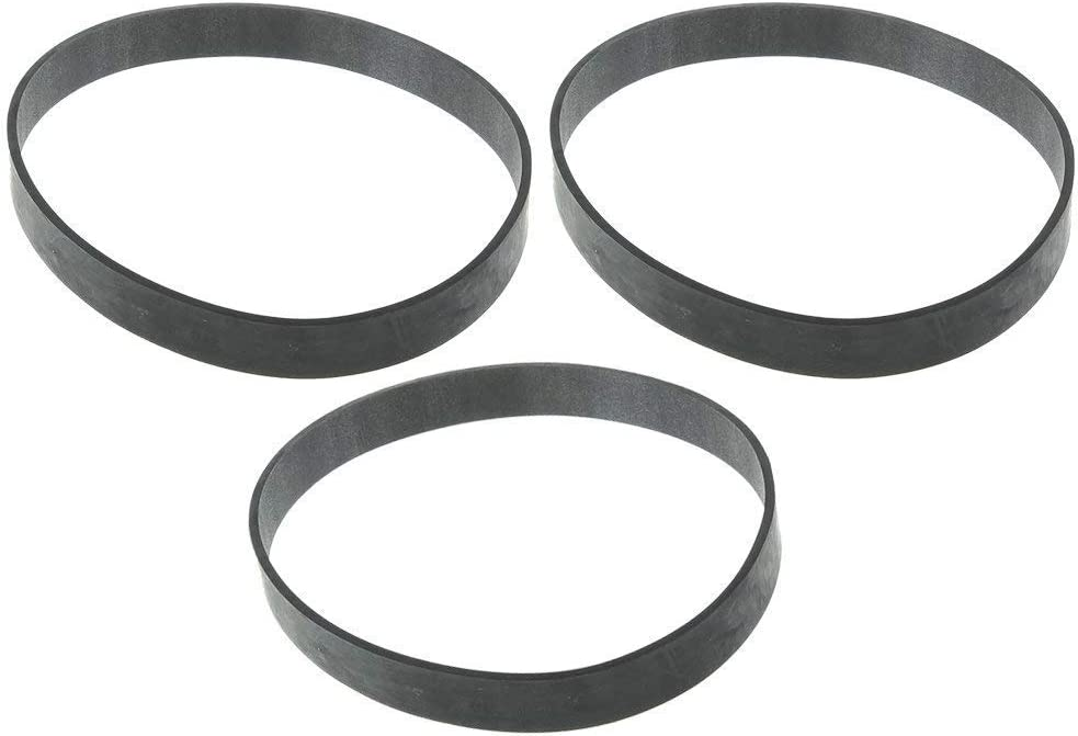 Igidia YMH28950 Replacement Vacuum Cleaner Belts for Hoover(3 pcs)