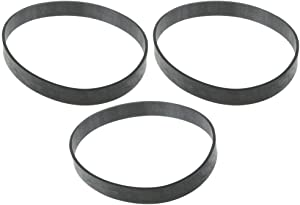 Igidia 61120 Replacement Vacuum Cleaner Belt for Eureka Style U(3PCS)