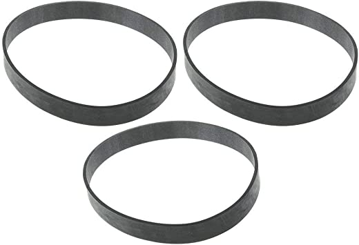 YMH Hoover Vacuum Cleaner Drive Belts 28950 44//13 Replace Spare parts 2 Pack