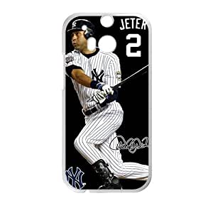 Jeter sportman Cell Phone Case for HTC One M8