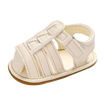 baby boy soft sole sandals