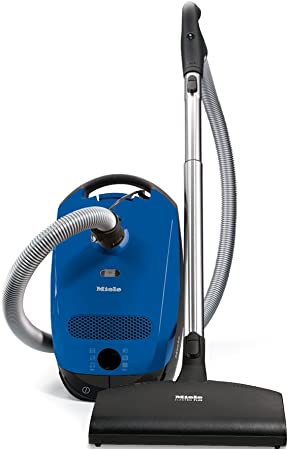 Miele Nueva Classic C1 Delphi Canister Vacuum Cleaner – Cable ...