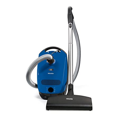 New Miele Classic C1 Delphi Canister Vacuum Cleaner – Corded