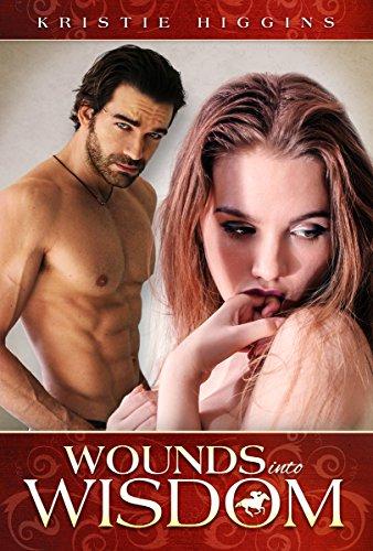 Wounds into Wisdom (Backstretch Book 2) - Fabric Mix Track