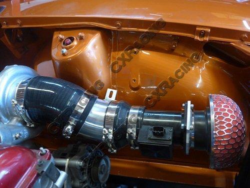 Amazon.com: Intercooler Piping Intake Kit for SR20DET 240Z 260Z 280 Top Mount Turbo: Automotive