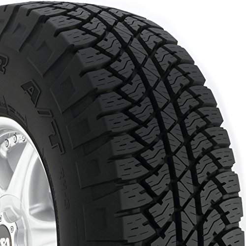 Bridgestone Dueler A/T RH-S All-Season Radial Tire - 265/65R18 112S (T Bridgestone A Tires Dueler)