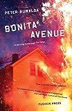 Bonita Avenue by Peter Buwalda front cover