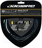 Jagwire – Road Elite Link Brake DIY Cable Kit | for Road Brake Caliper Bikes | SRAM and Shimano Compatible, Compressionless Housing, 6 Color Options