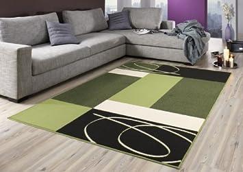 Tappeti Soggiorno Moderno : Tappeto verde tappeto moderno tappeto verde patchwork