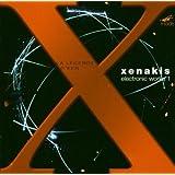 Xenakis: Electronic Works 1 - La Légende d'Eer