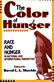 img - for The Color of Hunger book / textbook / text book