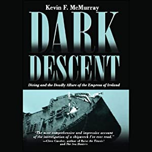 Dark Descent Audiobook