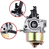 Dalom Carburetor Air Filter Fuel Shut Off Valve for