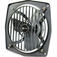 Orient Electric Hill Air 225mm Electric Exhaust Fan (Matt Grey)
