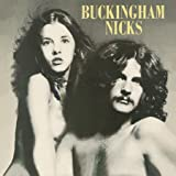 Buckingham Nicks-Reissue-
