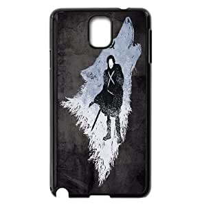 JamesBagg Phone case Game of Thrones For Samsung Galaxy NOTE4 Case Cover FHYY524291