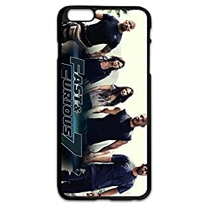 Love IPhone 6 Plus (5.5 Inch) Protective Cases For Team - Customize Fast Furious 7 Hardshell Cell Phone Cover Case For IPhone 6 Plus (5.5 Inch)