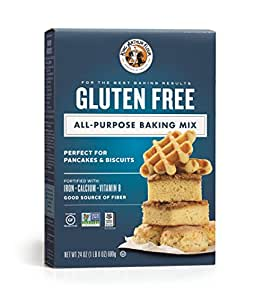 King Arthur Flour Gluten Free All-Purpose Baking Mix, 24 Ounce