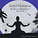 #10: Guided Meditations: Breathe Into Mindfulness & Inn