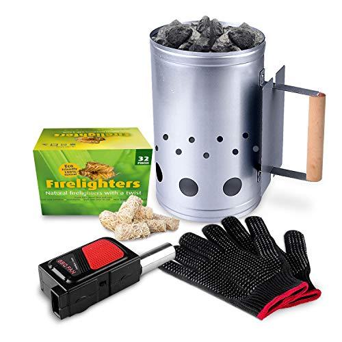 charcoal bbq accessories - 8