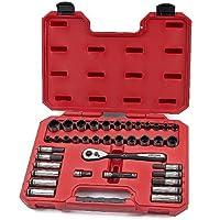 Craftsman 38-Piece Socket Wrench Set