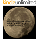 Astrophotography with a DSLR (Phil's Scribblings)