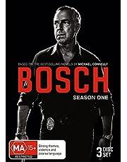 Bosch: Season 1 [3 Disc] (DVD)