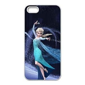 iPhone 5, 5S Csaes phone Case Frozen BXQY92503