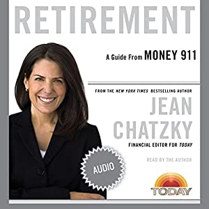 Money 911: Retirement Audiobook