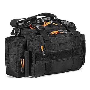 Lixada Fishing Tackle Storage Bag...