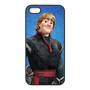 SKULL Frozen Kristoff Cell Phone Case for Iphone 5s