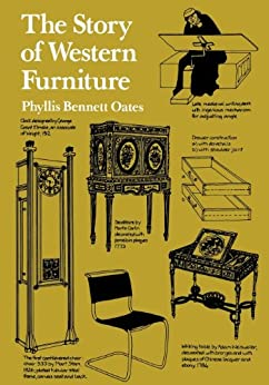 The Story Of Western Furniture Kindle Edition By Phyllis border=