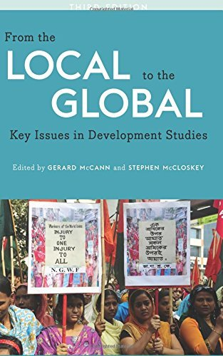Download From the Local to the Global, Third Edition: Key Issues in Develo (Third Edition) (2015-06-30) [Paperback] pdf