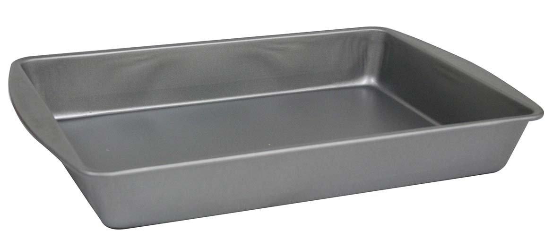 OvenStuff Non-Stick Bake and Roasting Pan, Medium
