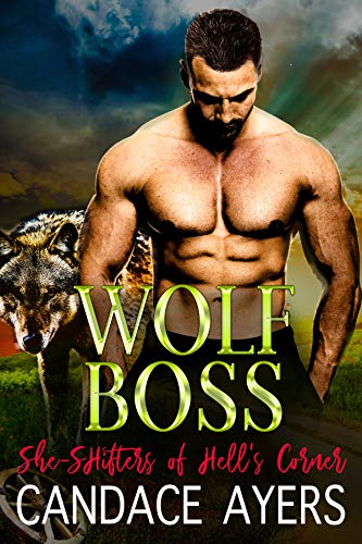 99¢ - Wolf Boss