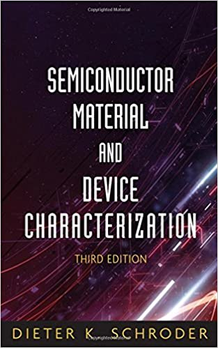 Amazon semiconductor material and device characterization ebook amazon semiconductor material and device characterization ebook dieter k schroder kindle store fandeluxe Images