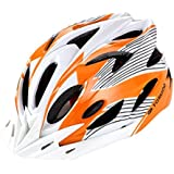 No.66 Town Adults Lightweight Road Mountain Cycling Bicycle Helmet