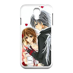 samsung s4 9500 phone case White Vampire Knight XGE9466884