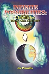Infinite Possibilities: Chronicles Vol.1: 2853-2857 Hardcover