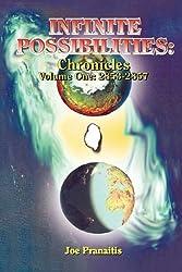 Infinite Possibilities: Chronicles Vol.1: 2853-2857
