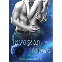 INVASION INTIME (French Edition)
