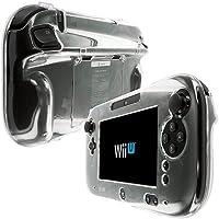 Funda Resistente Acrílico Compatible Con Wii U