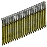 BOSTITCH S8DRGAL-FH 28 Degree 2-3/8-Inch by .120-Inch Wire Weld Galvanized Ringshank Framing Nails, 2,000 per Box
