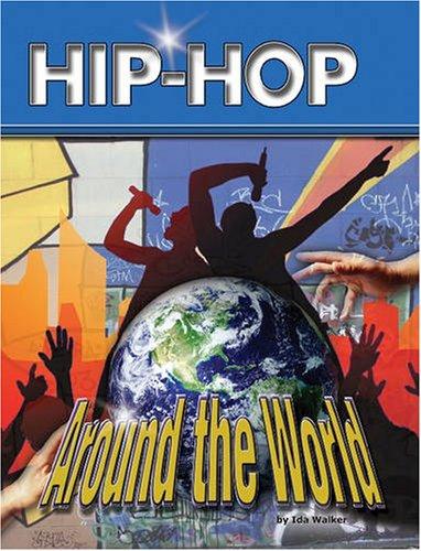 Hip-Hop Around the World (Hip Hop Series 2) PDF