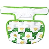 wegreeco Luxury Washable Reusable Dog Diapers