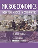 img - for Microeconomics Individual Choice in Communities book / textbook / text book