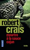 img - for Meurtre a la sauce cajun book / textbook / text book
